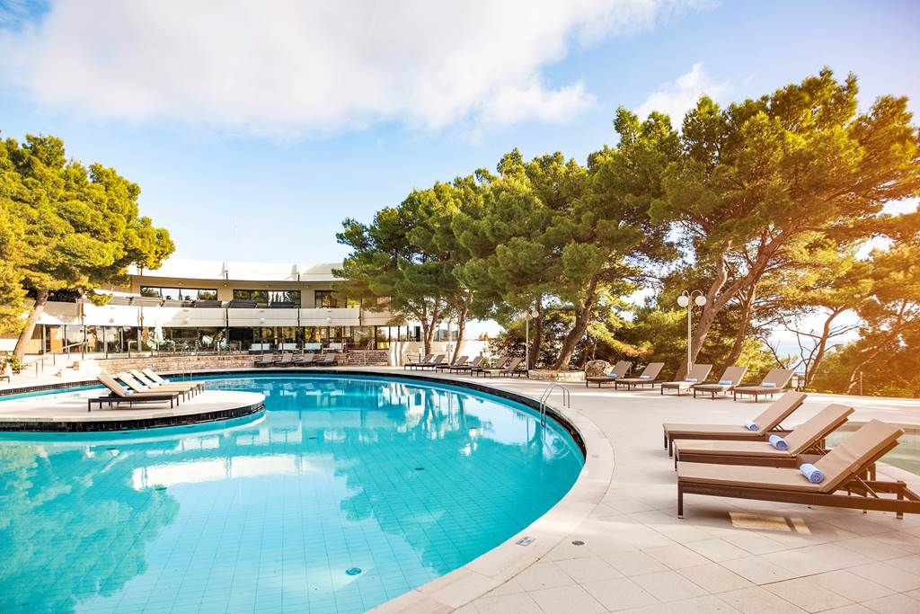 5 STAR Weekend Break Croatia £349pp - Image 2