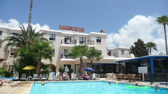Family Peak Summer Cyprus Offer - Image 4