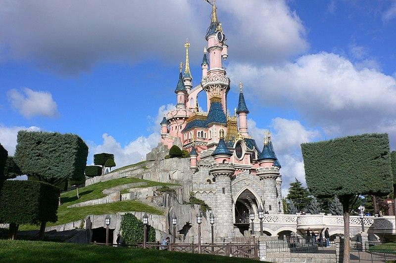 May Bank Hols Disneyland Paris - Image 1
