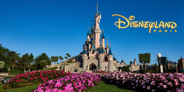 July Disneyland Paris Family Break