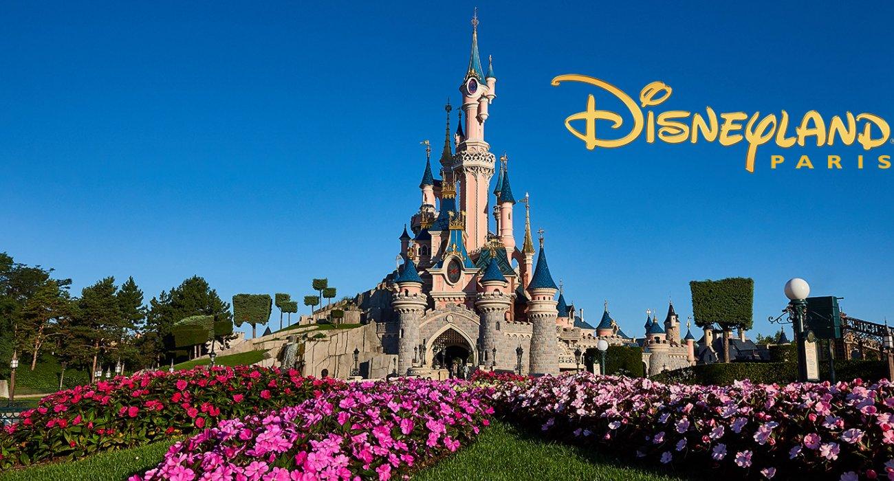 July Disneyland Paris FREE Half Board from £415pp - Image 1