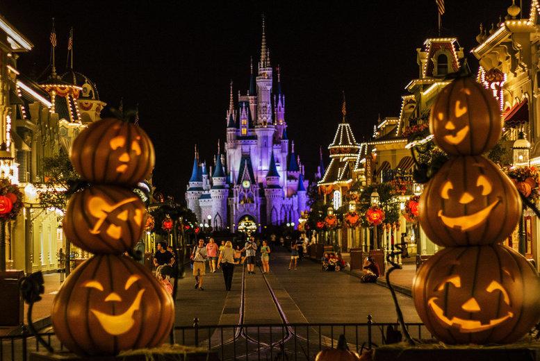 Halloween Half Term @ Disneyland Paris - Image 4