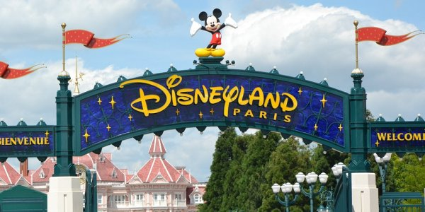 Disneyland Paris July Family Offer