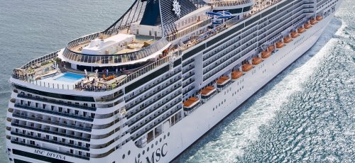 July Family Med Cruise FREE Drinks Package