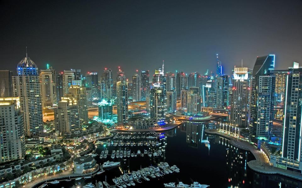 Holiday to Famous Dubai - Image 4