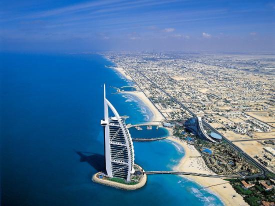 DUBAI June Break Away - Image 2