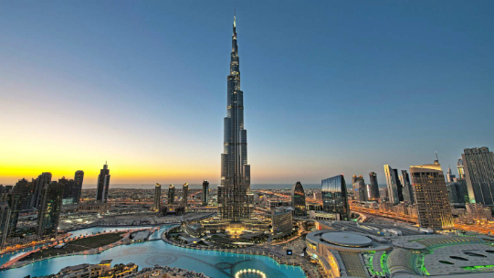 Dubai 4 night Winter Special - Image 3