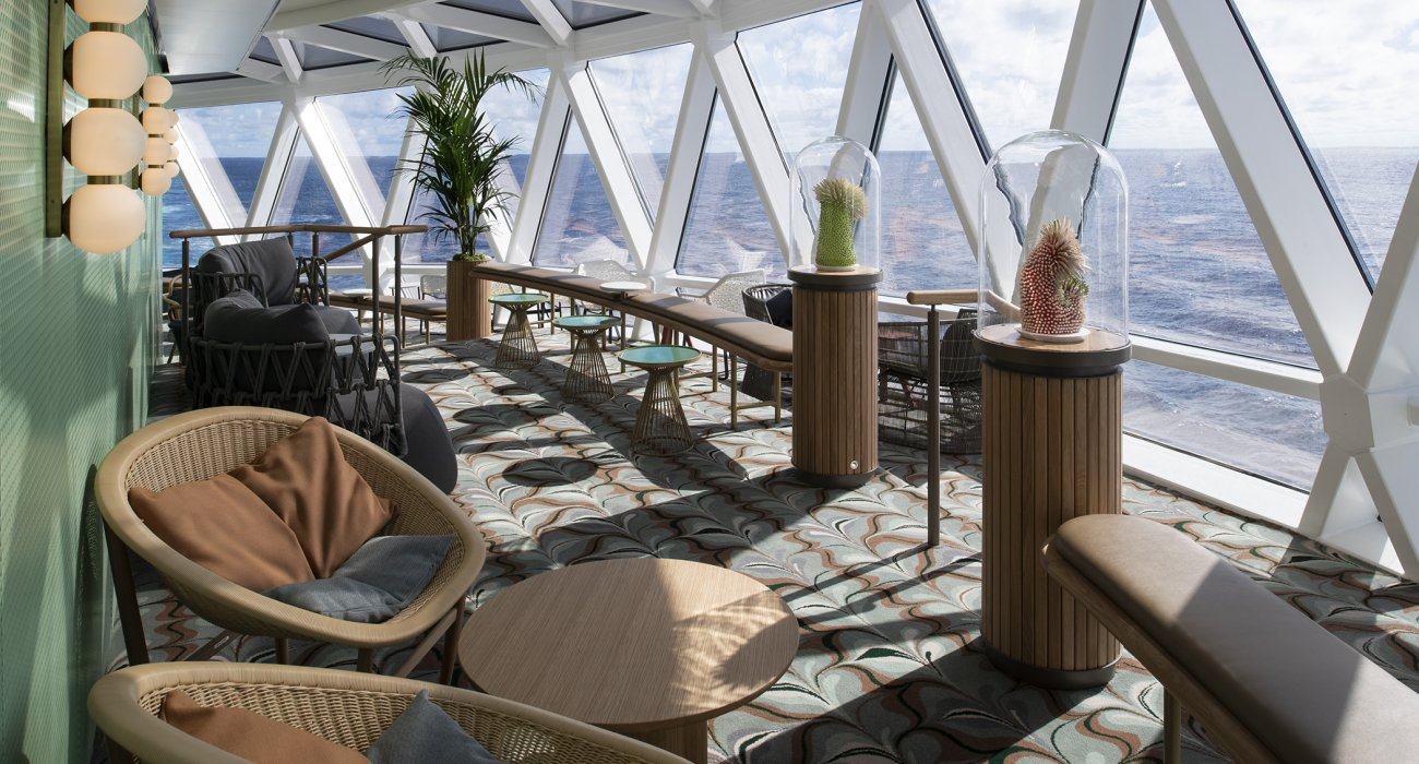 Italy, France, Monaco & Spain onboard Celebrity Edge - Image 4