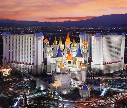 Las Vegas £499 Megadeal - Image 2