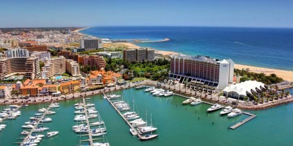 Vilamoura Algarve Gold Deals