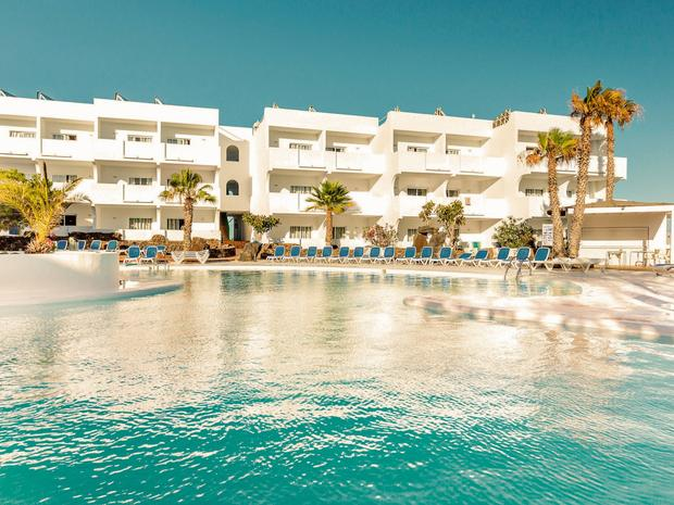 Late Lanzarote All Inclusive Deal - Image 1