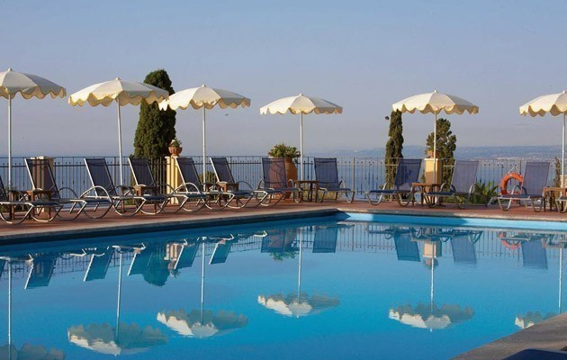 Luxury 5* Sicily Mid June - Image 1