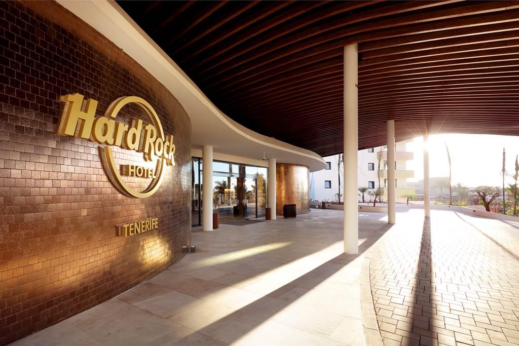 5* Hard Rock Hotel Tenerife - Image 3