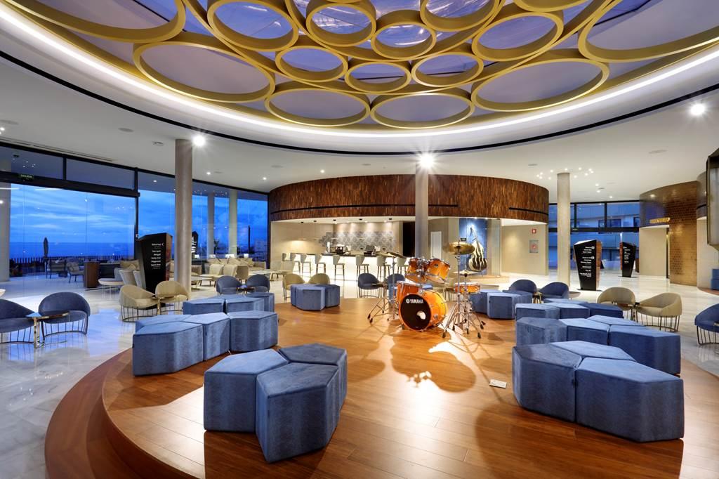 5* Hard Rock Hotel Tenerife - Image 2
