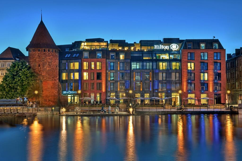 5* Gdansk City Break - Image 1