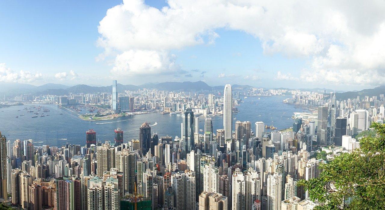 Hong Kong, Bangkok and HuaHin Beach - Image 1