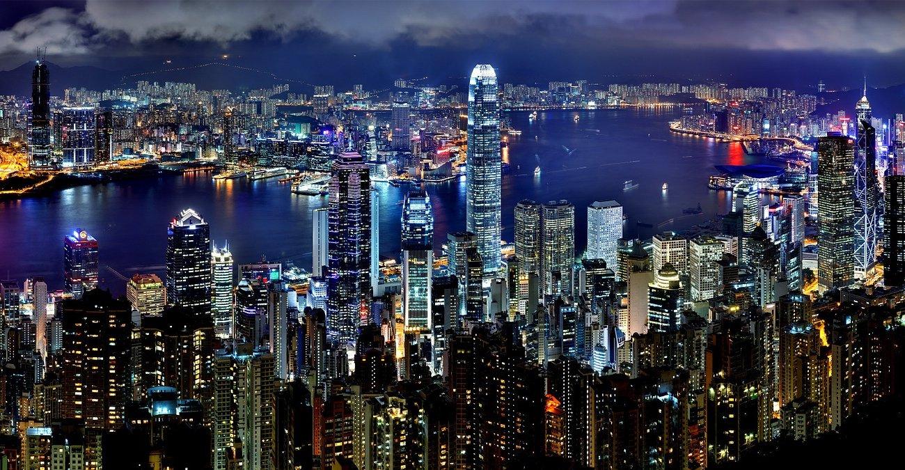 Hong Kong, Bangkok, Phuket Triple Centre - Image 1