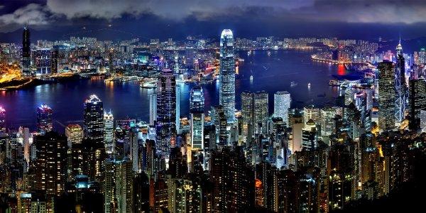Hong Kong, Bangkok, Phuket Triple Centre