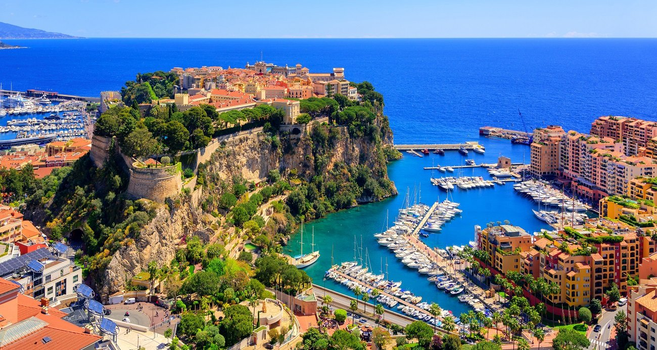 The Magical French Riviera - Image 1