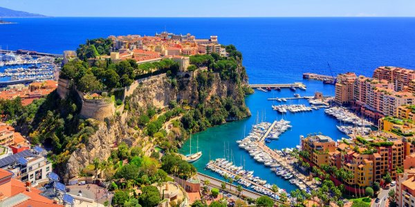 The Magical French Riviera