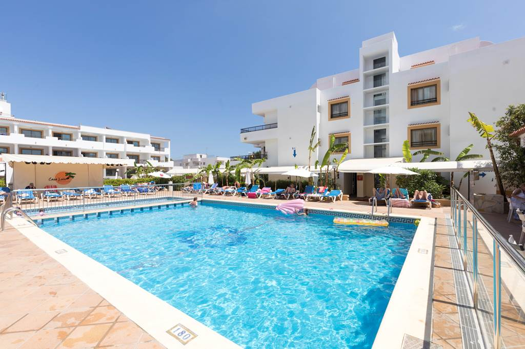 Ibiza Family Summer Bargain - Image 1
