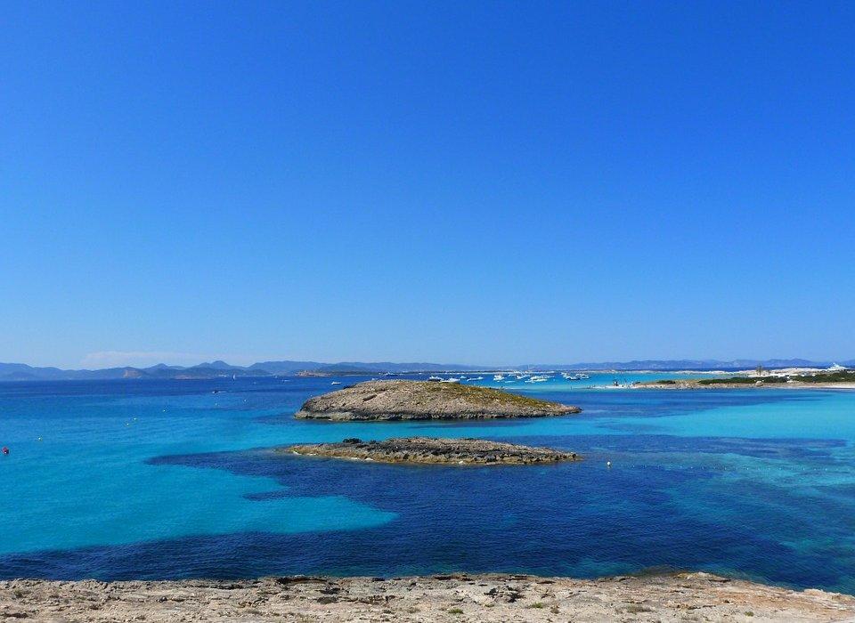 Ibiza Family Summer NInja Bargain - Image 1