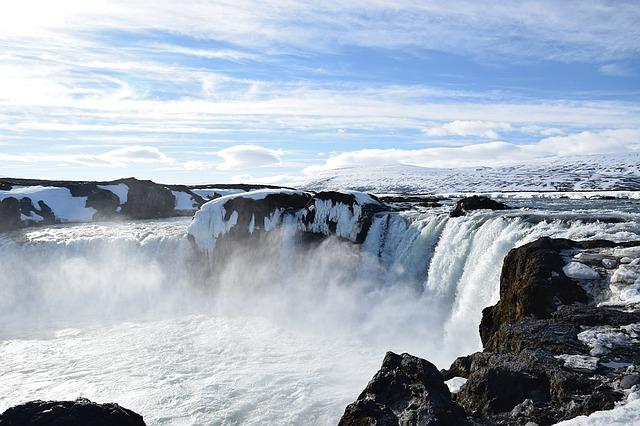Iceland £199 Last Min Offer - Image 1