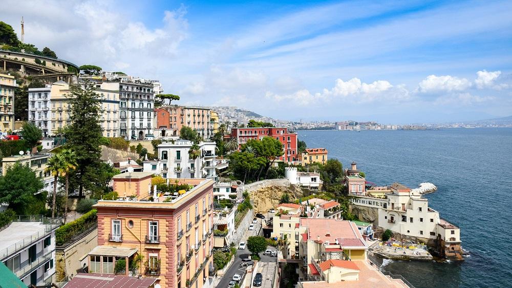 3* Naples City Breaks - Image 1