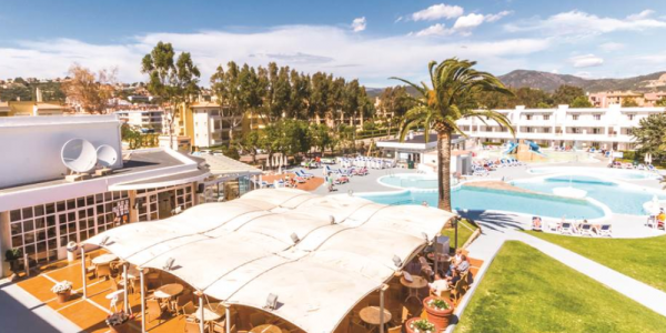 Majorca Late April Family Bargain