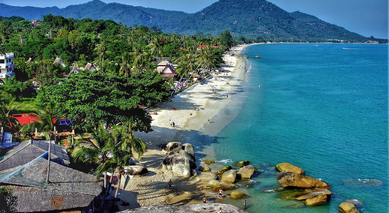 Beautiful Koh Samui 10 Nights - Image 1