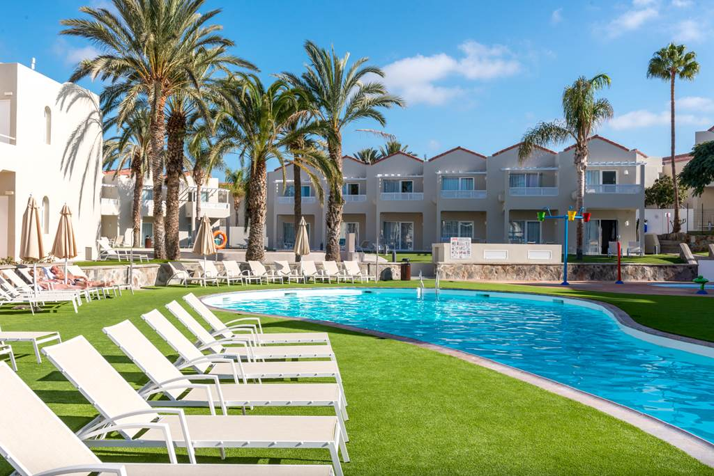 Late August Gran Canaria Family Bargain - Image 1