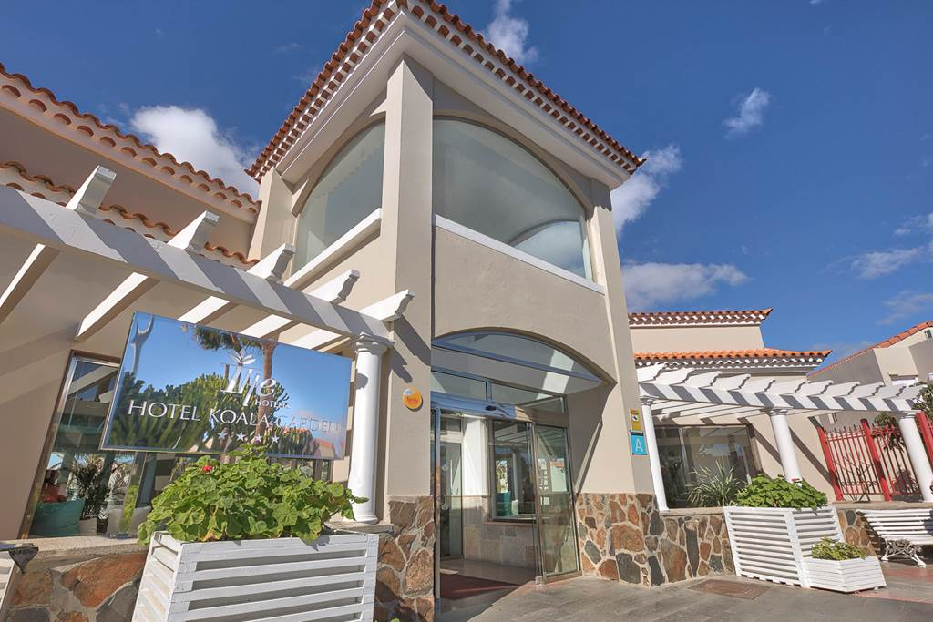 Late August Gran Canaria Family Bargain - Image 6