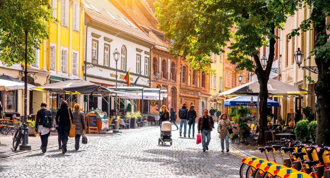 4 nights August Krakow Citybreak - Image 1