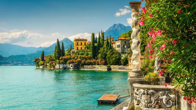Discover The Splendour Of Lake Como - Image 1