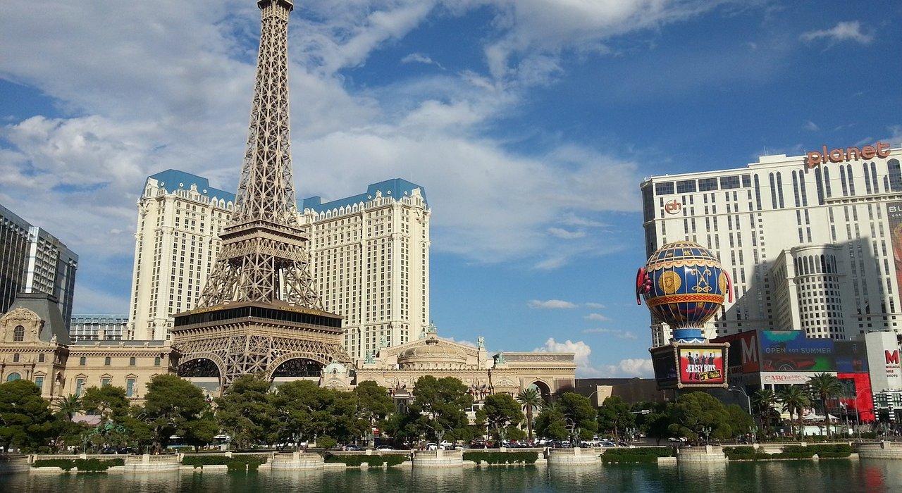 Viva Las Vegas July / Aug Hols - Image 3