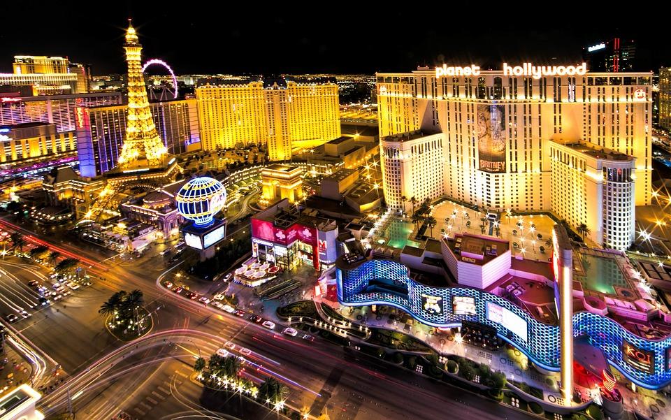 Las Vegas November Bargain - Image 1