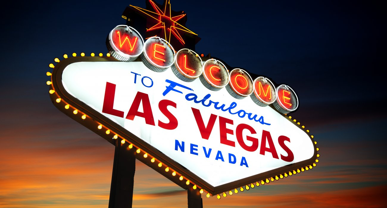 Las Vegas £499 Megadeal - Image 1