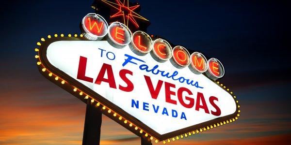 Las Vegas £499 Megadeal