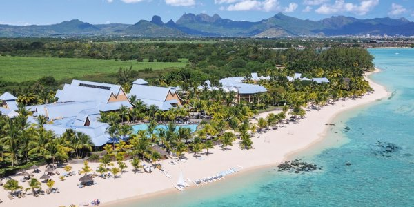 Luxury Nov Mauritius 12 night Break