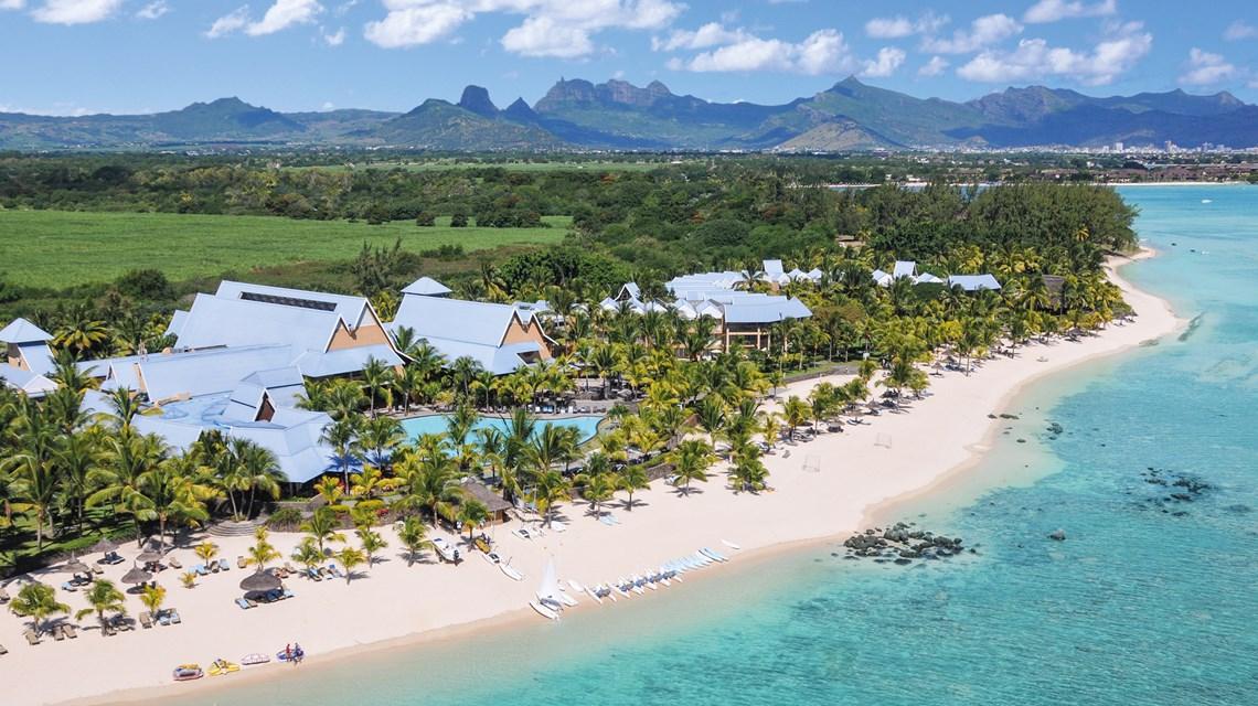 Luxury Nov Mauritius 12 night Break - Image 1