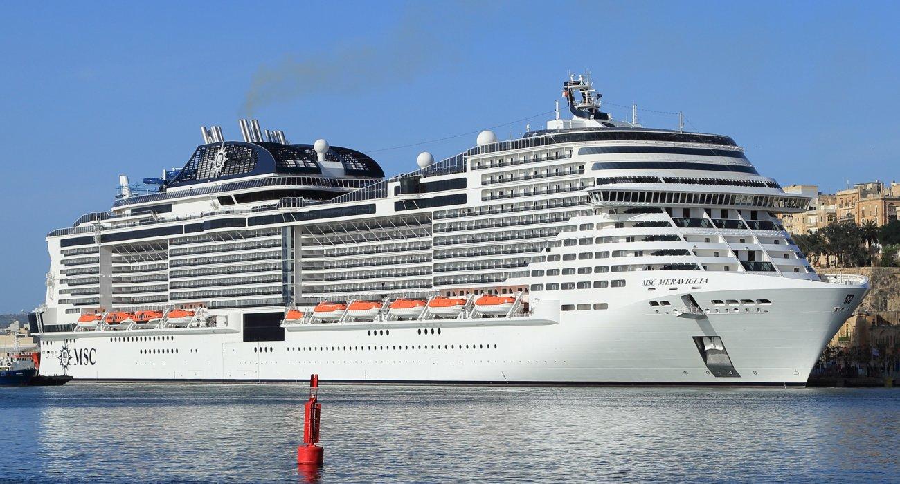 Transatlantic Cruise Sailing Belfast to NYC - Image 1