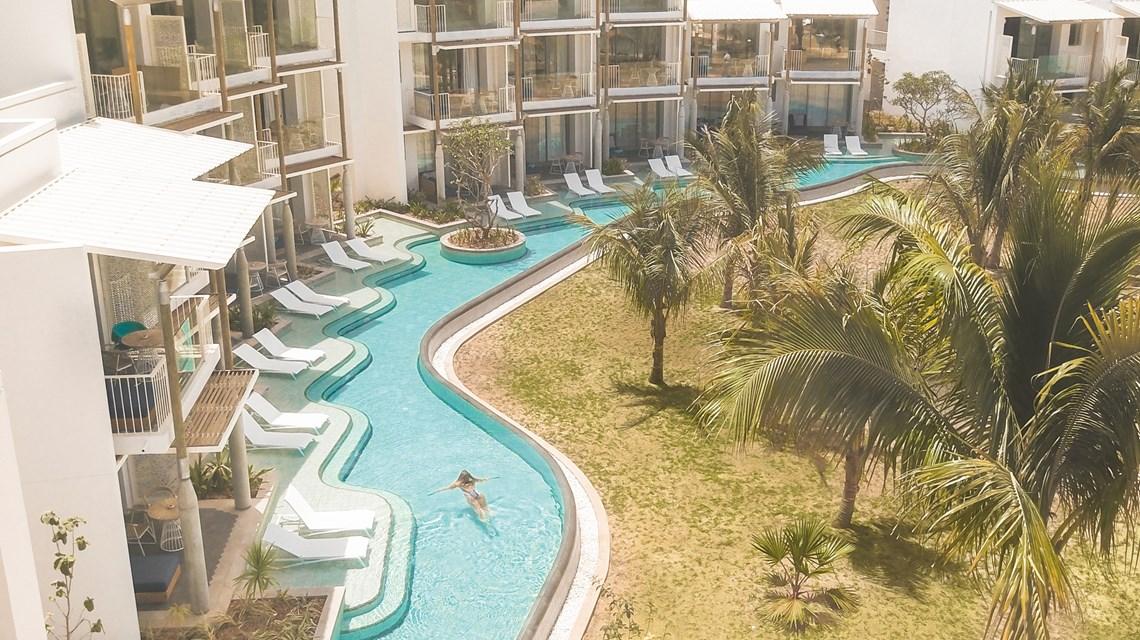 Luxury Nov Mauritius 12 night Break - Image 3
