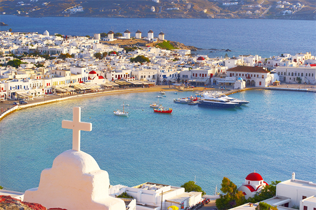 Eastern Med Cruise £969 Free Drinks Package - Image 2