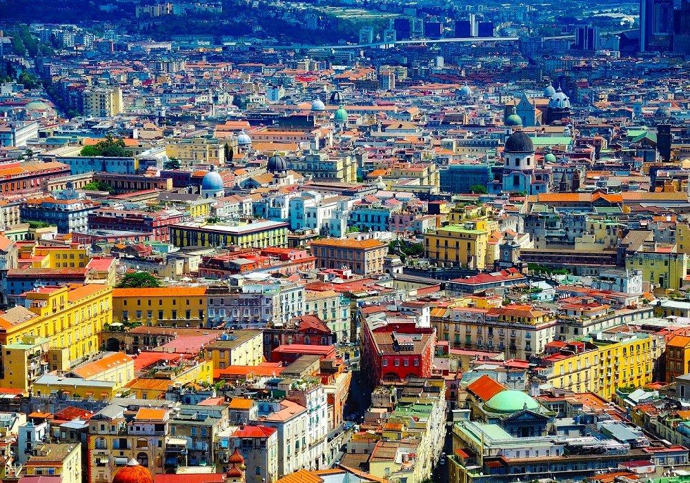 3* Naples City Breaks - Image 2