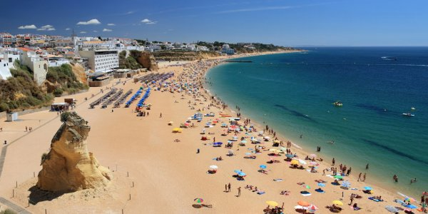 Awesome Algarve Short Break