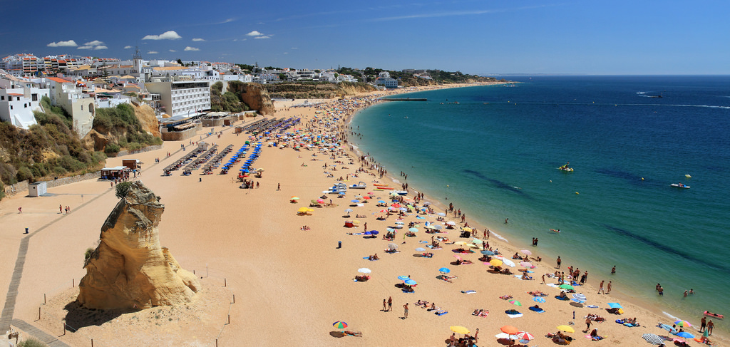Awesome Algarve Short Break - Image 1