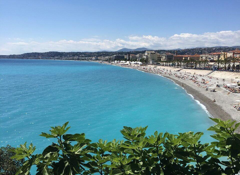 Côte d'Azur Late April Short Break - Image 1