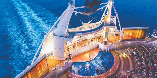 Allure of Seas July Cruise Offer