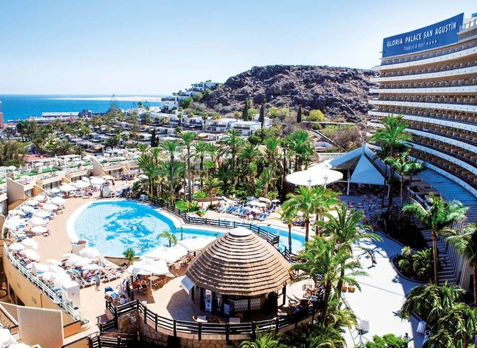 Gran Canaria 4* Gloria Palace Hotel - Image 2