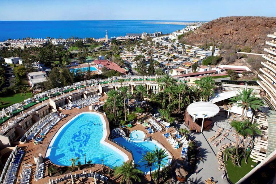 Gran Canaria 4* Gloria Palace Hotel - Image 3